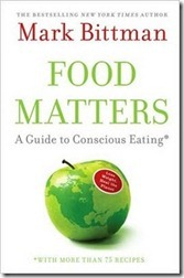 food matters mark bittman